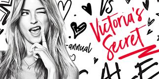 Saldi da Victoria's Secret.