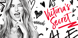 Victoria's Secret sales.