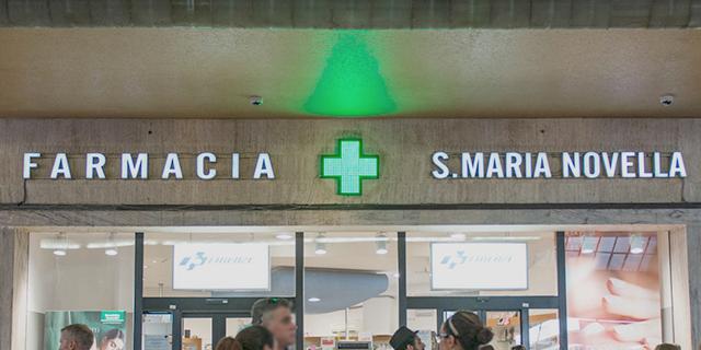 Farmacia A.F.A.M
