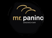 Mr. Panino