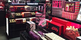 Victoria's Secret è a Milano Centrale.