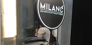 Apre Milano 1914