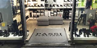 Passi Italiani new opening