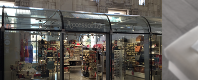 Accessorize: the accessories paradise