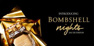 Victoria's Secret: Bombshell Nights.