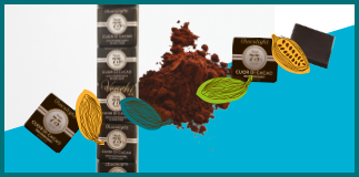 Discover Chocolight 75%.