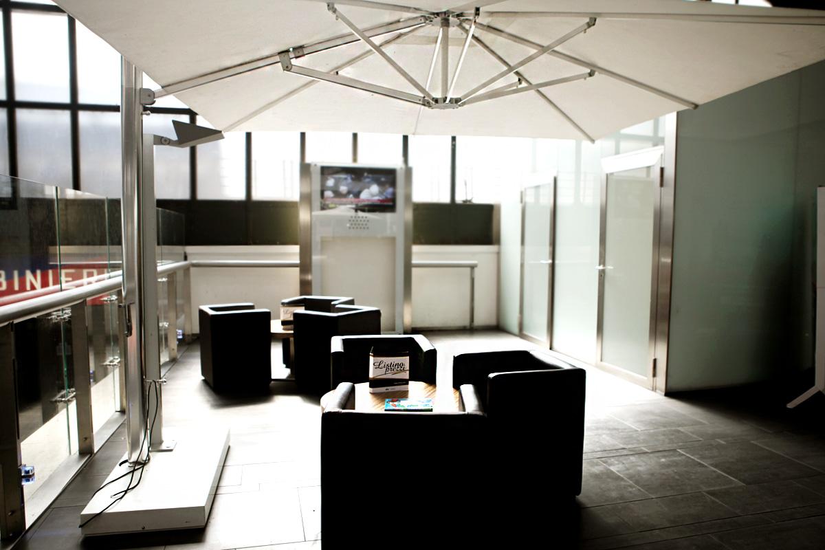 Sky Lounge Bar