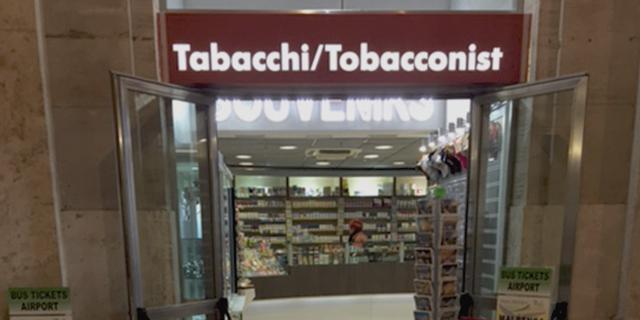 Tabacchi piano terra milano centrale - Milano porta genova treni ...