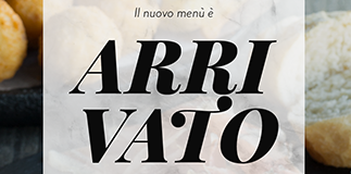 100 Montaditos: nuovo menu.