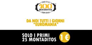 A Napoli Centrale tutti i giorni è Euromania