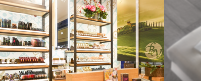 Bottega Verde: bellezza a piccoli prezzi