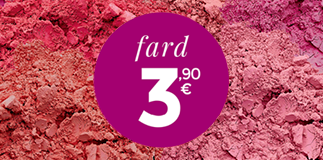 Mia Make Up: offerta speciale fard