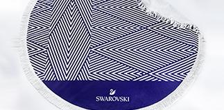 Swarovski: un omaggio da amare