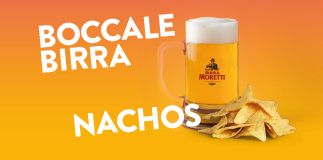 100 Montaditos: l'aperitivo si fa da noi!