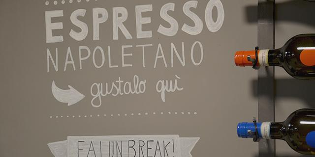 Caffè Toraldo