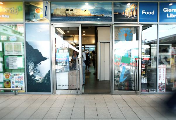 Tourist information - Ente Provinciale del Turismo