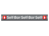 Self Bar vending machines
