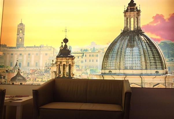 Apre ItaliaPass Lounge a Roma Termini