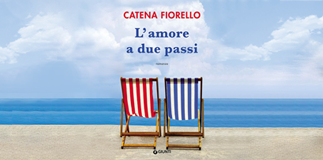 "Catena Fiorello presents ""L'amore a due passi"""