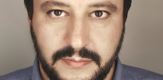 "Matteo Salvini presents ""Secondo Matteo"""