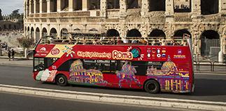 Prossima fermata Roma Termini!
