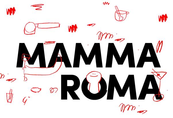 Mamma Roma presents Garbatella
