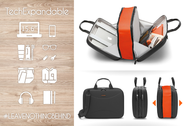 Fedon: TechExpandable