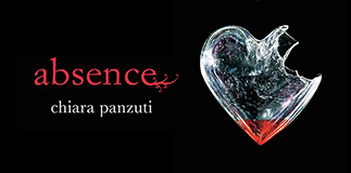 "Borri Books: ""Absence"" di Chiara Panzuti"