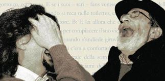 """MercatoCentrale: """"Carteggio Borzacchini Sardelli 1996-2014"""" book presentation"""