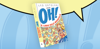 Borri Books: meeting with Leo Ortolani