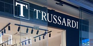 Trussardi: new opening