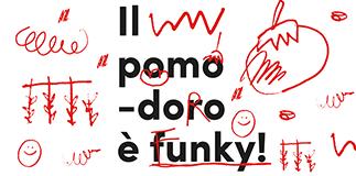 Mercato Centrale Roma: il Pomodoro Funky
