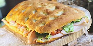 El pan d'na volta: il gusto della tradizione