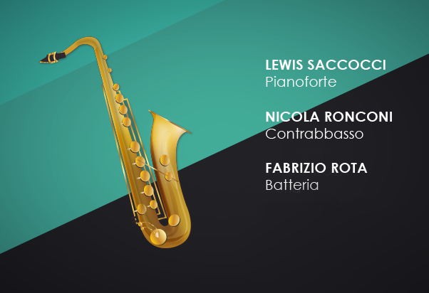 Freetto: Jazz in station.