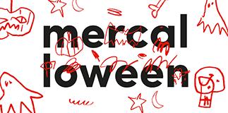 Mercato Centrale Roma: Mercalloween.