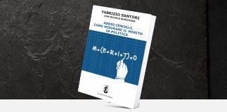 """Borri Books: """"Addio Cencelli"""", il nuovo saggio."""