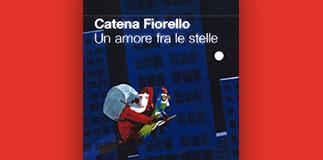 """Borri Books: """"Un amore tra le stelle""""."""