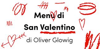 Mercato Centrale Roma: Valentine's Day dinner.