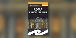 Alessandro Maurizi at the Borri Books.