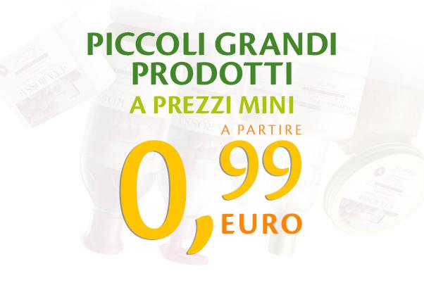 A month of discounts at Bottega Verde