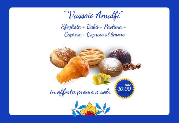 Bring with you the flavours of Eccellenze della Costiera