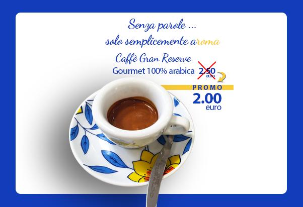 Stop for a coffee break at Eccellenze della Costiera