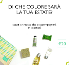 New promotion at L'Occitane