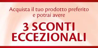 Amazing offer at Bottega Verde
