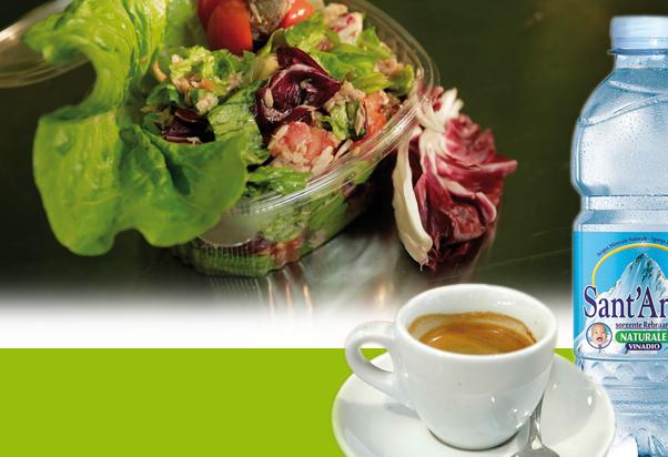 Con Freetto il pranzo è sano e conveniente