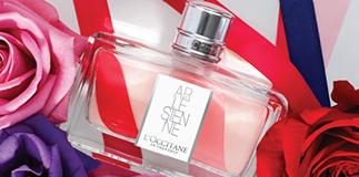 Arlésienne è la nuova fragranza da donna firmata L'Occitane
