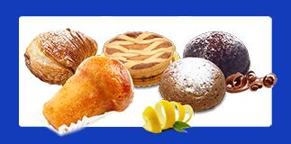 Porta con te i dolci di Amalfi