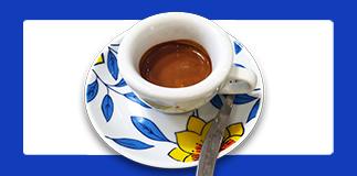 Caffè gourmet da Eccellenze della Costiera