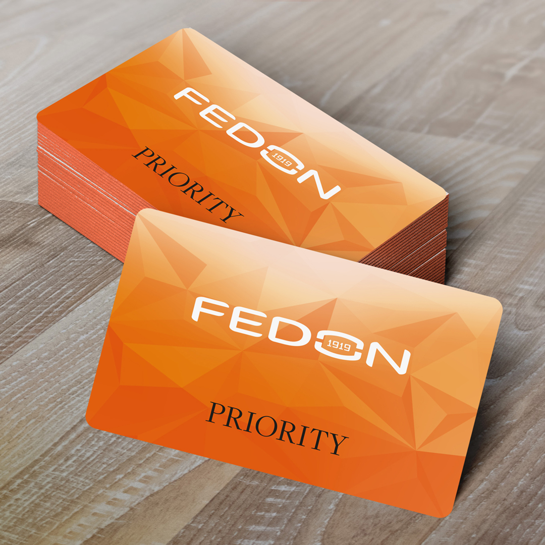 Fedon: 10% off on the first purchase