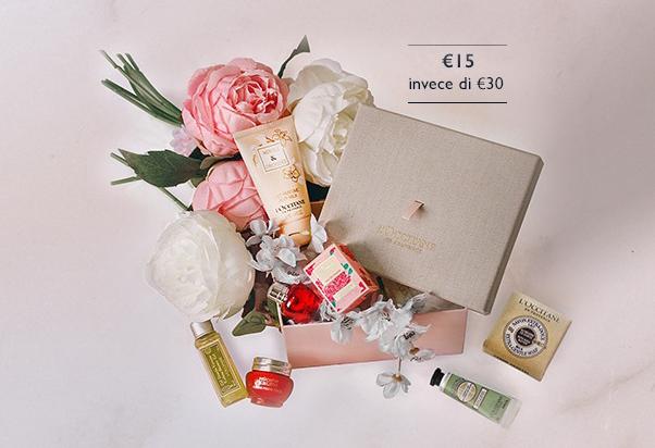 L'Occitane en Provence: Best Seller Box